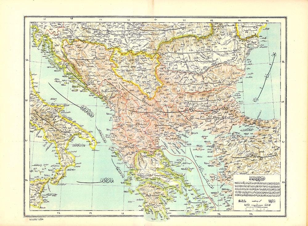 bergen oostenrijk kaart