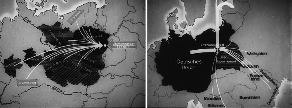 pläne zur vernichtung der deutschen