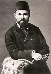 Ismail Qemal